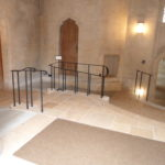 St. Edmundsbury Cathedral, Access Improvements (2)
