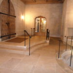 St. Edmundsbury Cathedral, Access Improvements (4)