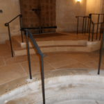 St. Edmundsbury Cathedral, Access Improvements (8)