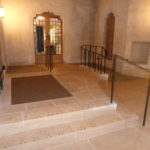 St. Edmundsbury Cathedral, Access Improvements (9)