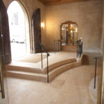 St. Edmundsbury Cathedral Major Alterations to form North Porch Equal Access Improvements 1