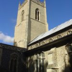 St. Mary of the Assumption, Ufford